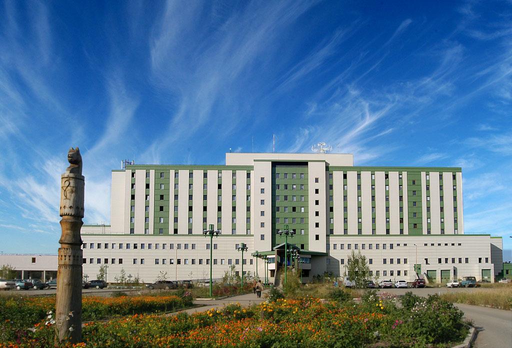 130618 Невыплату зарплаты в Национальном центре медицины Якутии объяснили сбоем на сервере