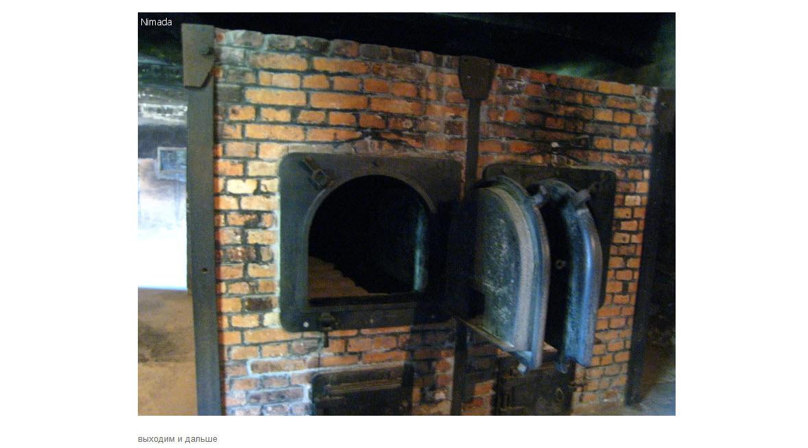 2017-11-15_10-43-03 Инициаторы строительства крематория в Якутске использовали фотографию печи из Освенцима