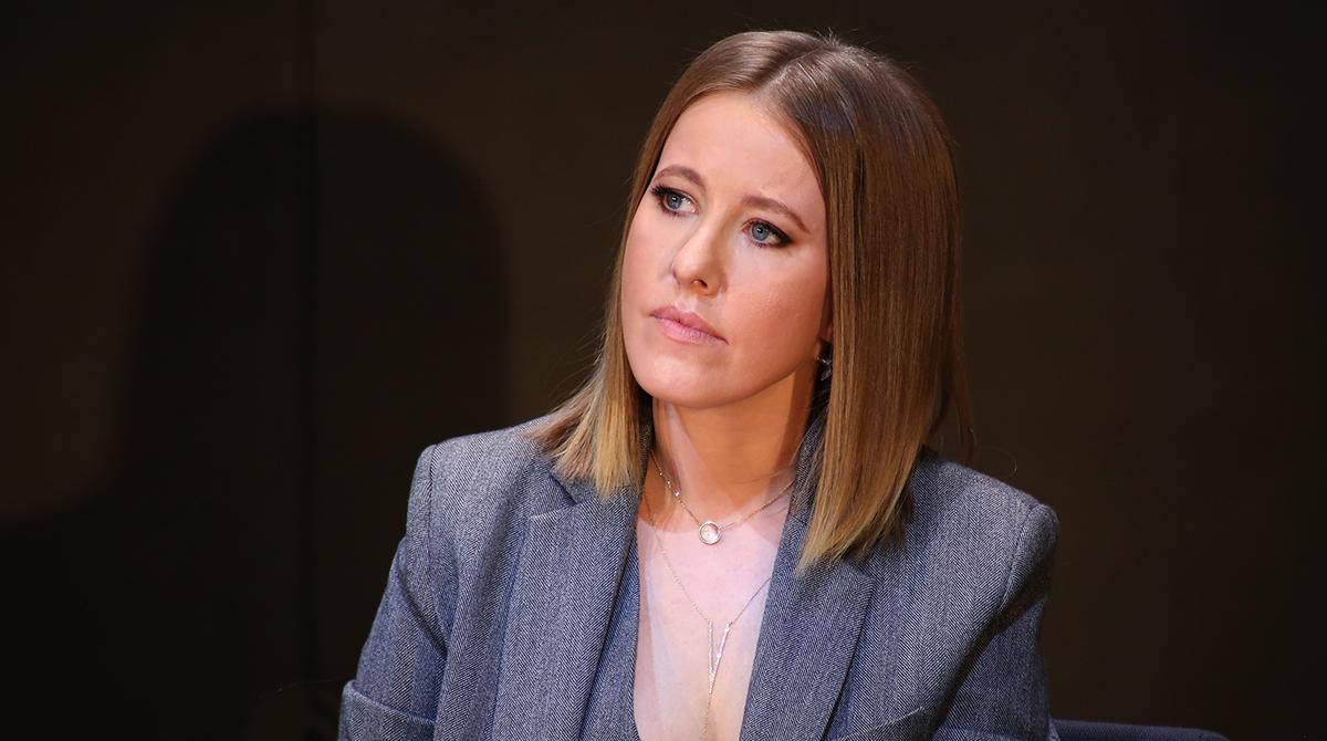 Сотрудница Собчак сообщила оботкрытии штаба вКазани 16декабря