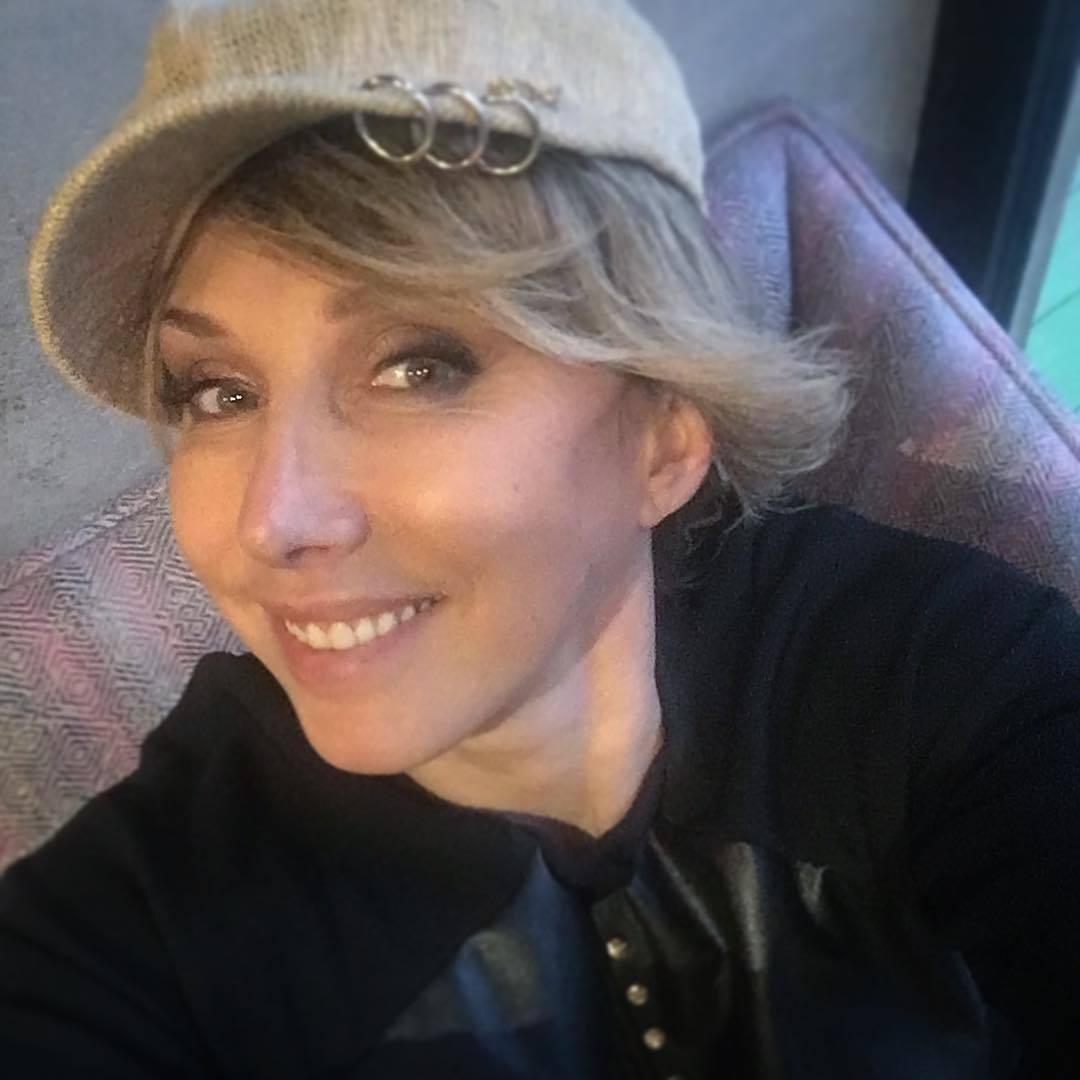vorobej Елена Воробей поделилась «туалетной историей», увиденной на гастролях в Якутии