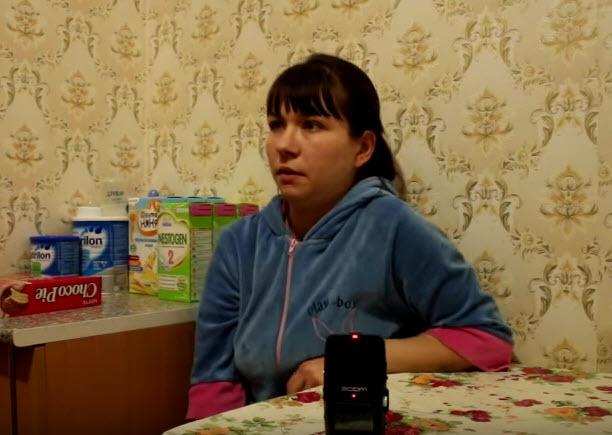 2018-01-14_16-15-03 В Якутске женщина с четырьмя детьми оказалась под угрозой выселения после смерти мужа