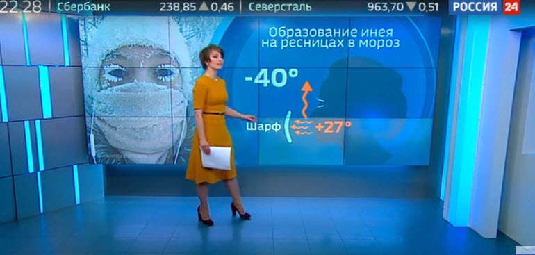 2018-01-16_16-28-30 Канал «Россия 24» раскрыл секрет снежного макияжа якутянки
