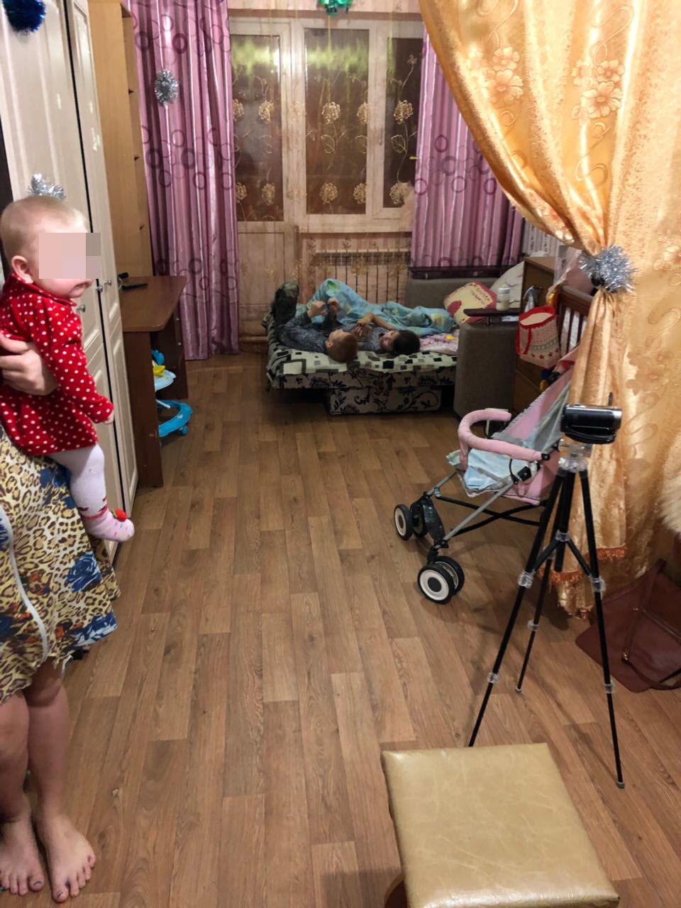 22-1 В Якутске женщина с четырьмя детьми оказалась под угрозой выселения после смерти мужа