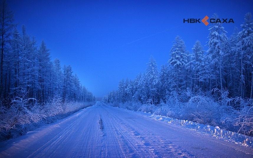 72 В Якутии несколько человек замерзли насмерть в минус 50 градусов