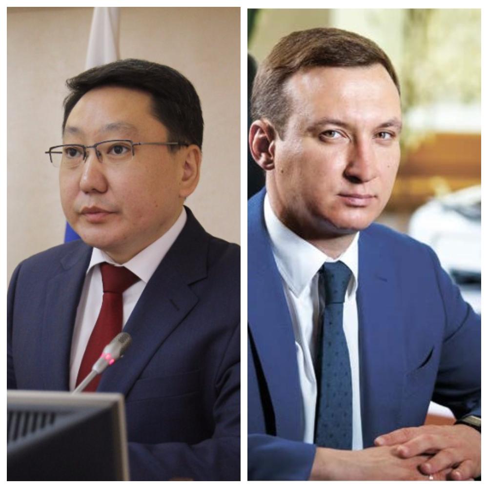 MyCollages3-1 Двое якутян вошли в обновленный состав резерва управленческих кадров Президента РФ