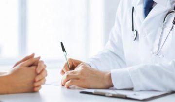 врач нарколог прием