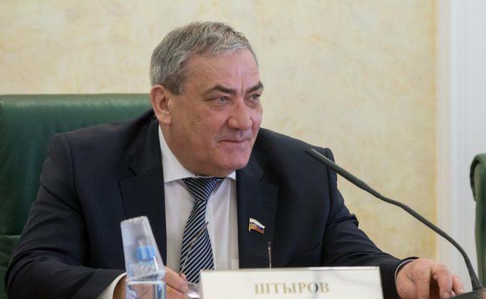 34522-696x429 Вячеслав Штыров назначен председателем Совета по вопросам развития Дальнего Востока и Байкальского региона