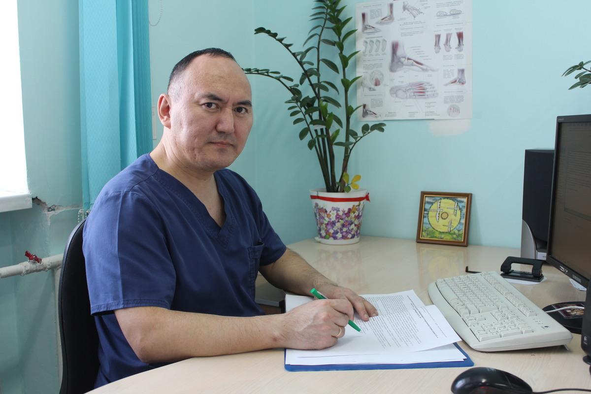 IMG_3133 Врач травматолог – ортопед об учебе в 90 – ые и современном хирургическом лечении