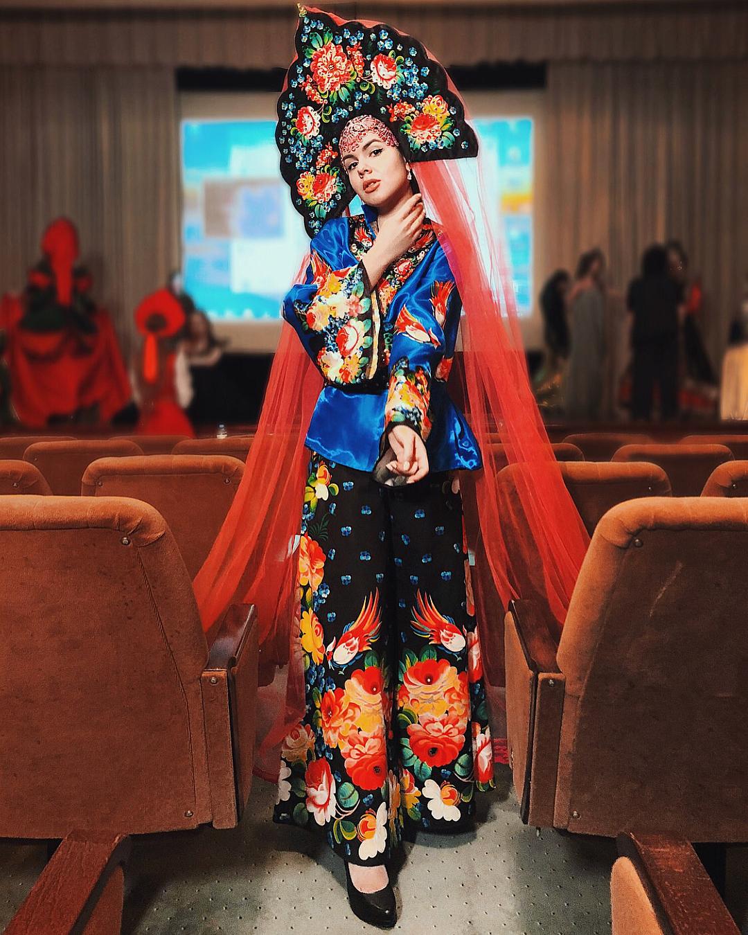 29403257_226506668087174_1062357682469470208_n Участница конкурса красоты «Мисс Россия» из Якутии представила национальный костюм
