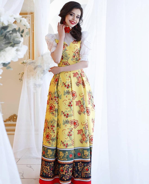 29716969_936882709823304_221637367788732416_n1 Участница конкурса красоты «Мисс Россия» из Якутии представила национальный костюм