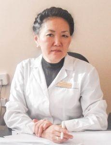 Matrena-Togullaeva Здоровье матери — фундамент иммунитета ребенка