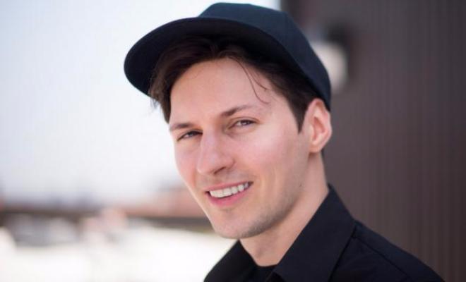 a725 Дуров прокомментировал блокировку Telegram