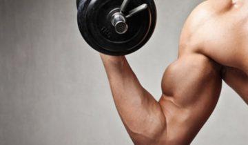 стероиды, качок, атлет