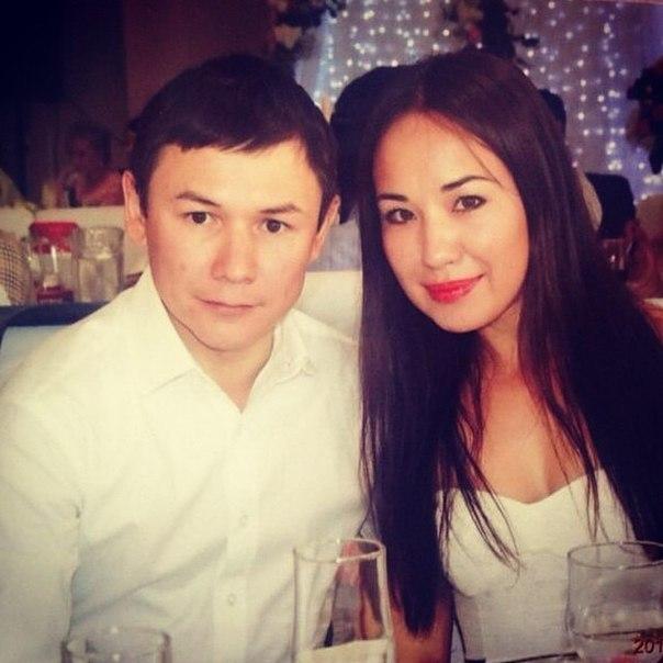 Георгий и Мария Балакшины