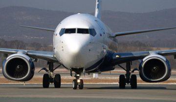 самолет, дальний восток, перелеты