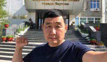 Афанасий Алексеев, якутия, выборы мэра якутска, якутск