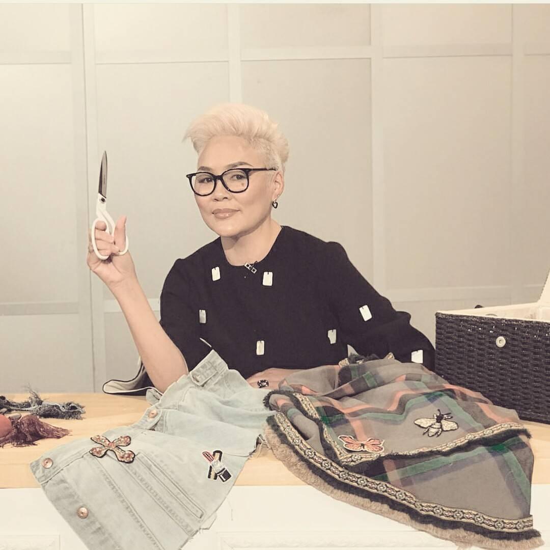 Дора Николаева модельер