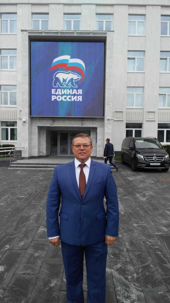 Шибаев Леонид
