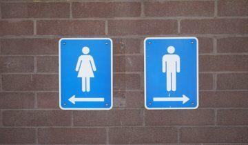 туалет, школы,