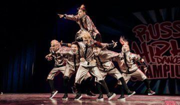 Завод, якутия, танцы