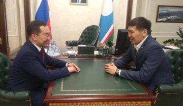 Николаев и СЕменов
