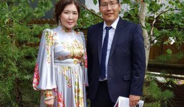 Мария Христофорова и Иван Степанов3