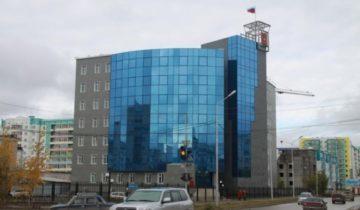 ВС Якутии