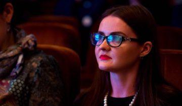 Жанна Якименко