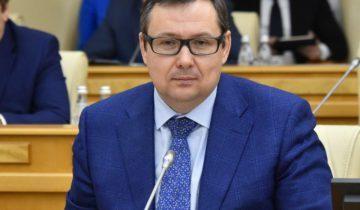 Игорь Тресков