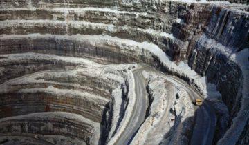 взрыв рудник удачный. якутия