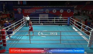 Егоров-Котлубаев
