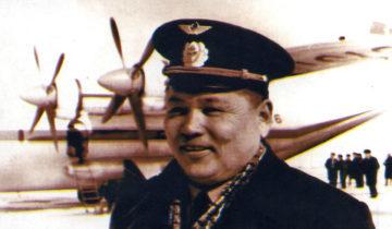 валерий кузьмин летчик