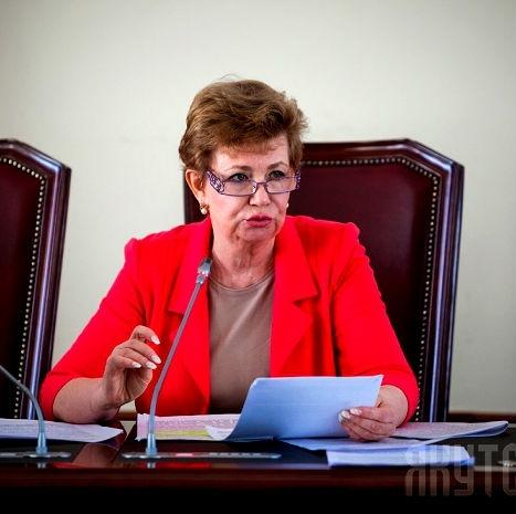 Ирина Котенко