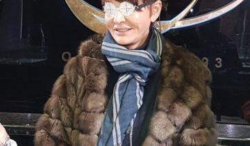 Ирина Хакамада-2