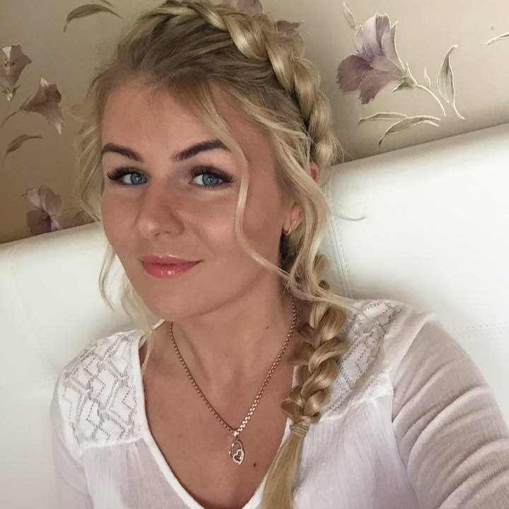 Maria Mekk