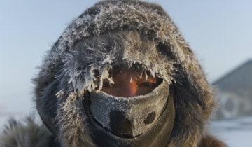холод, мороз, якутия, фото айара варламова