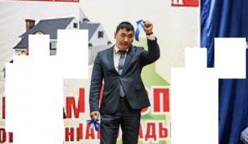 Михаил Федоров, якутская ярмарка