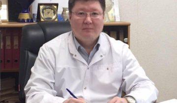 Нюргун Степанов