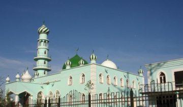 мечеть якутск