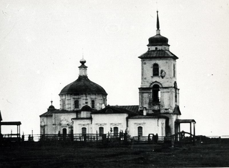 Богородицкий храм