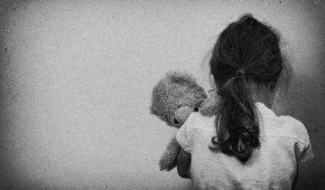 насилие ребенок