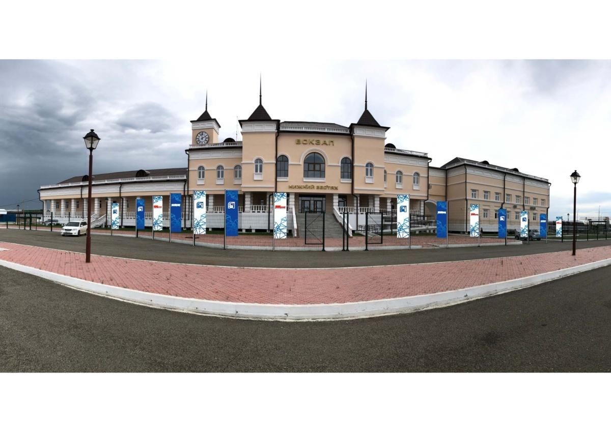 27 июля открывается новый пассажирский железнодорожный маршрут в Якутии
