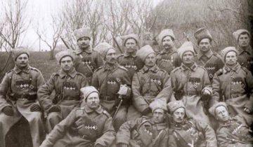 Солдаты первой мировой2