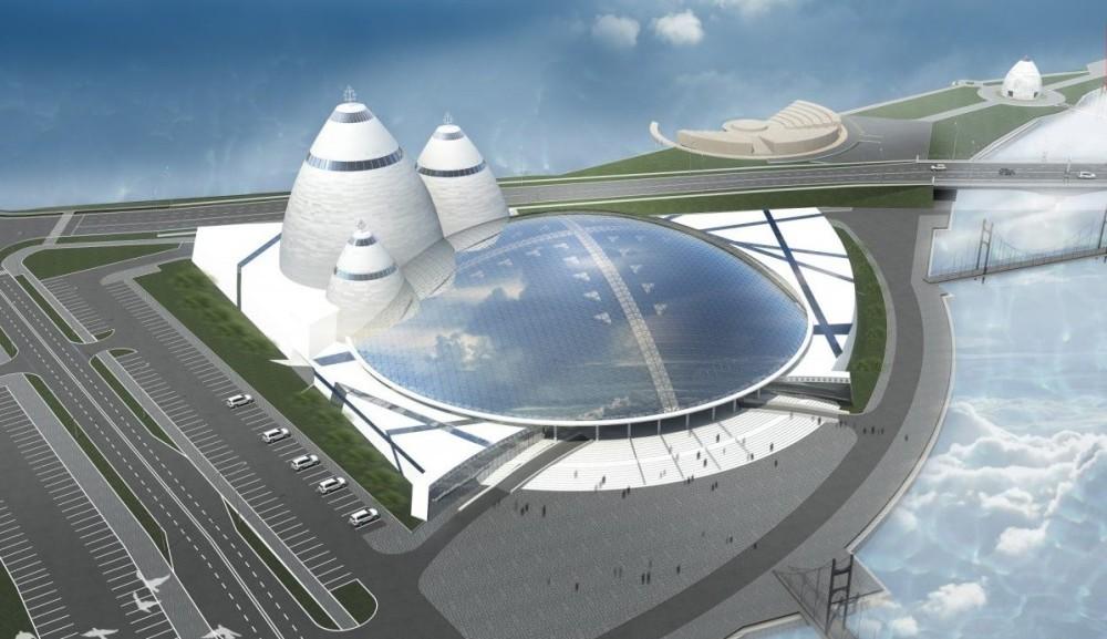 Группа ВИС построит в Якутске культурный кластер мирового уровня
