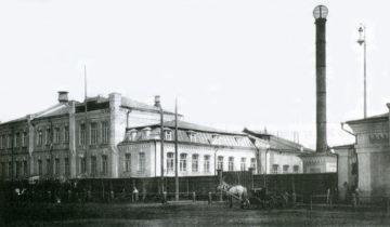 Винный склад